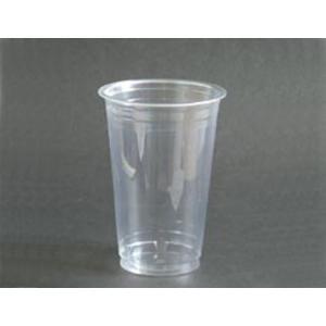 プラスチックコップ TAPS92−510 16オンス ペットカップ 1,000個 e-cafe