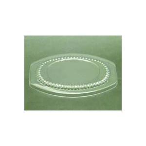 ダイヤOV−1821P2 透明フタ 1,000枚|e-cafe
