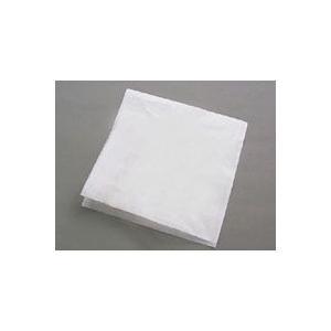 バーガー袋ラミネート 白無地180x180mm 1,000枚|e-cafe
