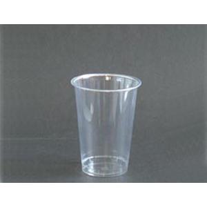 プラスチックコップ TAPS78−300 10オンス ペットカップ 50個|e-cafe