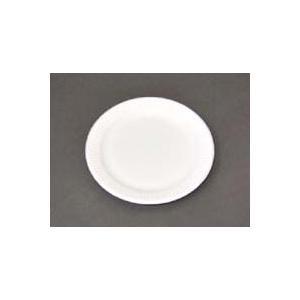 紙皿 スタンダード NO.7 18cm 50枚|e-cafe