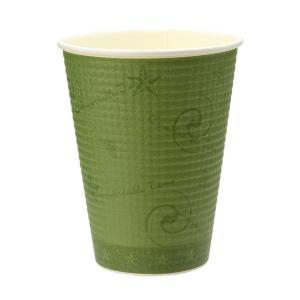 断熱紙コップ トーカン SMP−340E コンフォート本体 50個 e-cafe