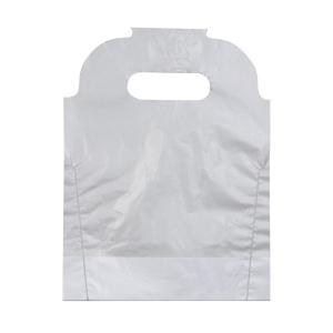 ドリンク持ち帰りバッグ キャリーカップ 1個用 テイクアウト手提げ袋 100枚|e-cafe