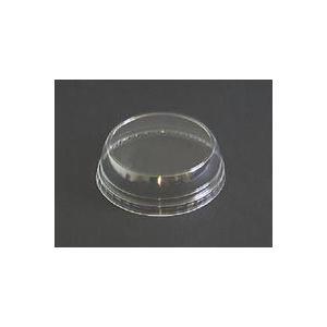 プラスチックデザートカップフタ 旭化成パックス プロマックス ドーム フタ L-88SS 100枚|e-cafe