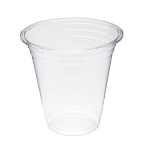 プラスチックカップ TAPS92-320L 11オンスペットカップ 50個|e-cafe