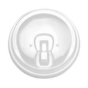ストロー不要 プラスチックカップ蓋 CP92-LF トーカン リフトアップリッド 50個|e-cafe