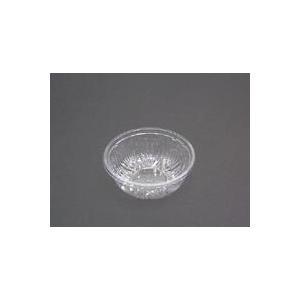 テイクアウト用プラスチック容器 リス クリーンボール M小深 50枚|e-cafe