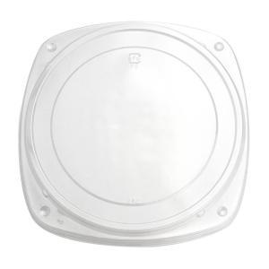 テイクアウト容器フタ BF-242 嵌合蓋 50枚|e-cafe
