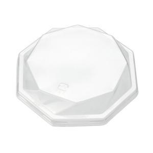 プラスチック容器 リス クリーンカップ MK-105-OC フタ 100枚|e-cafe