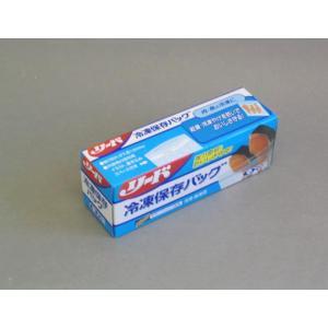 ライオン リード冷凍保存バッグ 中 20枚|e-cafe