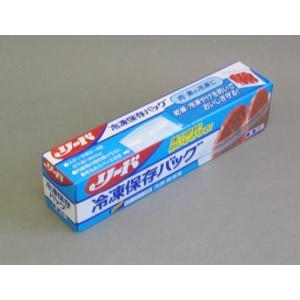 ライオン リード冷凍保存バッグ 大 15枚|e-cafe