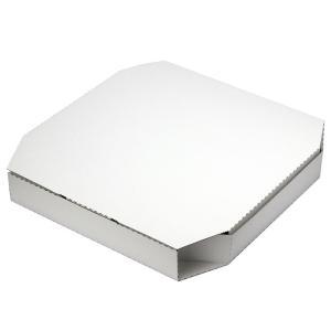 テイクアウト用ピザ容器 SP−4(32.5センチ角) 100枚|e-cafe