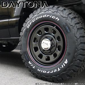 ■ホイール詳細 ホイール名 デイトナ カラー ブラック サイズ 16インチ 6.5J+45 6H-1...