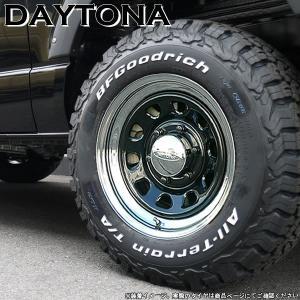 ■ホイール詳細 ホイール名 デイトナ カラー クロームリムブラック サイズ 16インチ 6.5J+3...