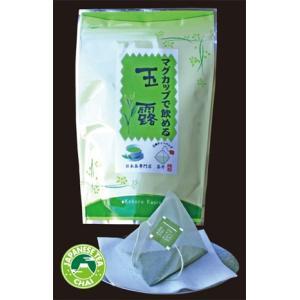 日本茶専門店のティーパック(水出しOK)(15個)|e-chai|02