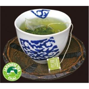 日本茶専門店のティーパック(水出しOK)(15個)|e-chai|03