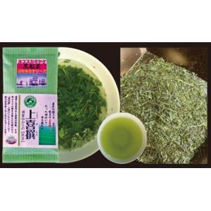 日本茶専門店の煎茶「上喜撰」(30g)|e-chai