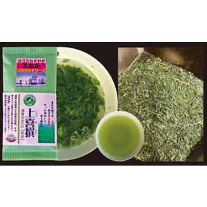 日本茶専門店の煎茶「上喜撰」(100g)|e-chai