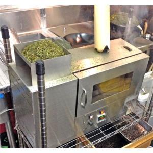 日本茶専門店の自家焙煎ほうじ茶(100g)|e-chai|02