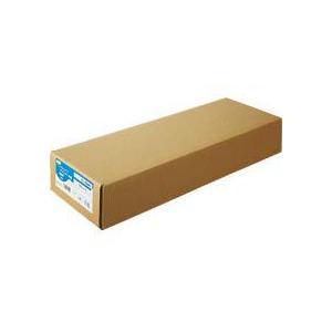 〔直送 *代引き不可〕 A1 プロッターロール紙 普通紙(64g/m2・ 594mm×50m) 2本セット|e-choix