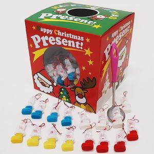 クリスマスブーツ(菓子入)すくいどり景品セット 200個 e-christmas
