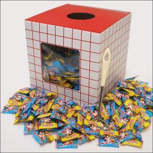 クリスマスBOX 小粒ちゃんクッピーラムネすくいどり 約300個 e-christmas