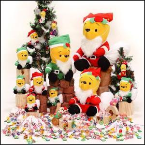 サンタのくまさんクリスマスプレゼント抽選会(100名様用)|e-christmas