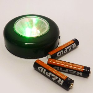 工作用ランプ LED3色チェンジングライト|e-christmas