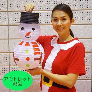 クリスマス装飾 LEDクリスタル3連サンタはしごライト H160cm e-christmas