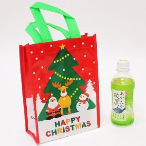 クリスマスプレゼントギフト用 XMASギフトツリーバッグの販売 1枚80円×50枚 e-christmas