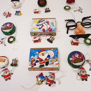 クリスマスおもちゃ3点セット 50袋|e-christmas|02