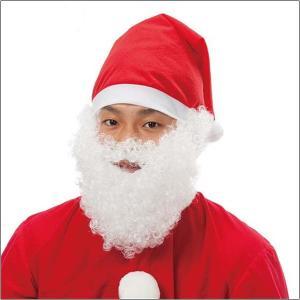 [¥1380⇒¥900]すっぽりサンタクロース / クリスマス 衣装 コスチューム e-christmas