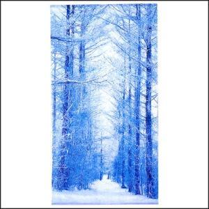 タペストリー 樹氷小道|e-christmas