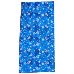 タペストリー 雪の結晶|e-christmas