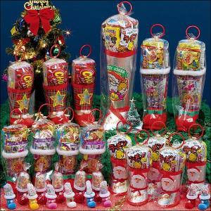 千本つり大会Bの景品 クリスマスブーツ(50名様用)|e-christmas