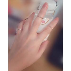ファランジリング 素材は安心の医療用ステンレス ミディリング/ピンキーリング|e-cigarette-hokiya|05