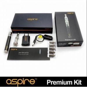 Aspire Premium kit 【正規品】 電子タバコ CFVV+