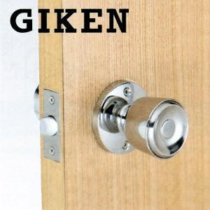 GIKEN 技研 ホーム 空錠(赤箱) BS60mm 室内間仕切り向け GATE対応 空錠01|e-comebiyori