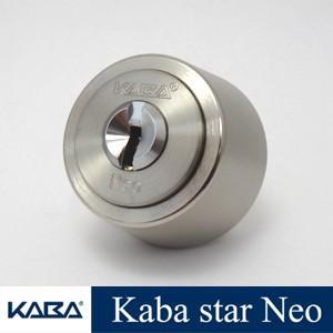 Kaba Star Neo カバスターネオ シリンダー MIWA LSPタイプ 6150R カバスターネオ Kaba Star Neo 6150R|e-comebiyori