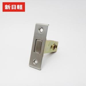 新日軽 錠ケース MIWA TE-03 バックセット51mm 主な使用ドア:アパート物件 など 美和ロック TE03|e-comebiyori