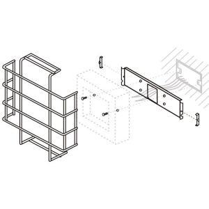 パナソニック FK01561Z 誘導灯用ガード...