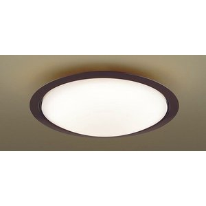 パナソニック シーリングライト LED(調色) 〜12畳 L...