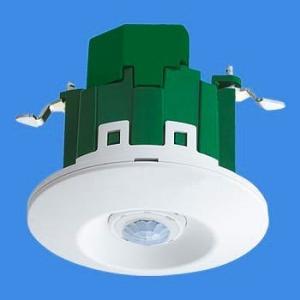パナソニック WTK2911K (天井取付)熱線センサ付自動...
