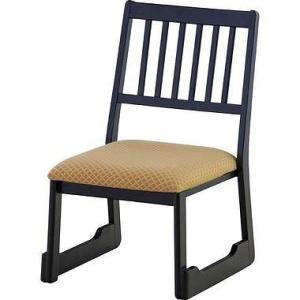 (メーカー直送) BC-1030FOR 東谷 法事 チェア チェアー 椅子 イス Fオレンジ AZUMAYA|e-connect