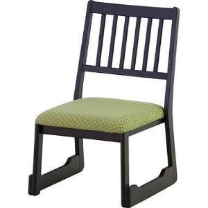 (メーカー直送) BC-1030FYE 東谷 法事 チェア チェアー 椅子 イス Fイエロー AZUMAYA|e-connect