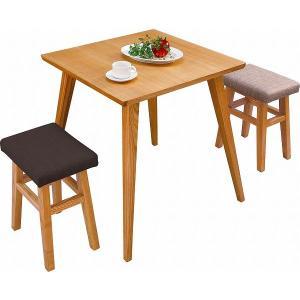 (メーカー直送) CL-786TNA 東谷 バンビ テーブル ダイニングテーブル AZUMAYA|e-connect