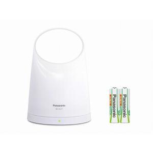 BG-KL01H-W パナソニック 無接点インアリアライト 充電式乾電池付 ホワイト|e-connect