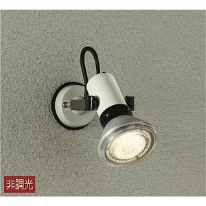 D99-4685 ダイコー 屋外用スポットライト 白熱灯|e-connect