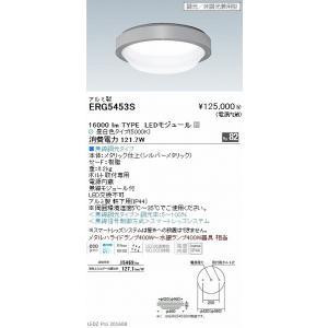 ERG5453S 遠藤照明 防湿・防塵シーリングライト LED