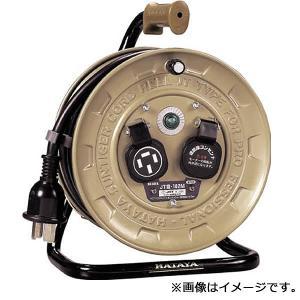 JT3-102M ハタヤリミテッド コードリール 三相200Vアース付 20A 10m|e-connect